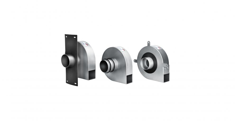 Hydro-Brake® Optimum mounting options